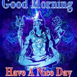 Lord Shiva Good Morning Images 14