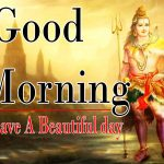 Lord Shiva Good Morning Images 15