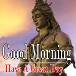 Lord Shiva Good Morning Images 16
