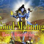 Lord Shiva Good Morning Images 21
