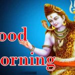 Lord Shiva Good Morning Images 26