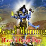 Lord Shiva Good Morning Images 28
