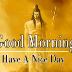 Lord Shiva Good Morning Images 3