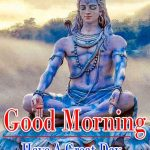 Lord Shiva Good Morning Images 32