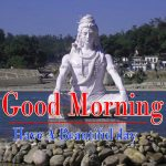 Lord Shiva Good Morning Images 33