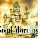 Lord Shiva Good Morning Images 40