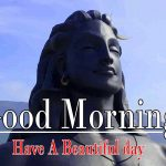 Lord Shiva Good Morning Images 43