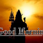 Lord Shiva Good Morning Images 45