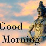 Lord Shiva Good Morning Images 46