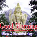 Lord Shiva Good Morning Images 49