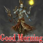 Lord Shiva Good Morning Images 5