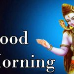 Lord Shiva Good Morning Images 52