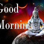 Lord Shiva Good Morning Images 55