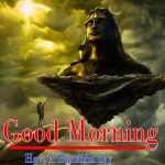 Lord Shiva Good Morning Images 56
