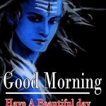 Lord Shiva Good Morning Images 57