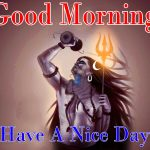 Lord Shiva Good Morning Images 7