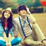 Romantic Love Profile Photo Download