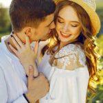 Romantic Love Profile Wallpaper Free