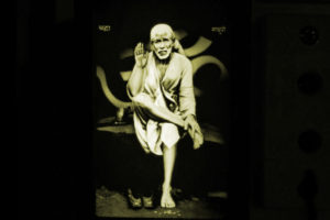 Sai Baba Good Morning Wallpaper