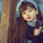 Stylish Girls Whatsapp DP Images 10