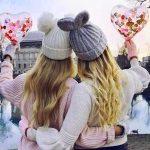 Stylish Girls Whatsapp DP Images 12