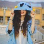 Stylish Girls Whatsapp DP Images 21