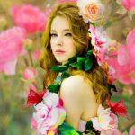 Stylish Girls Whatsapp DP Images 23