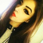 Stylish Girls Whatsapp DP Images 24