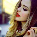 Stylish Girls Whatsapp DP Images 28