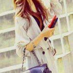 Stylish Girls Whatsapp DP Images 29