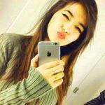Stylish Girls Whatsapp DP Images 44