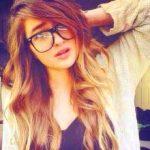 Stylish Girls Whatsapp DP Images 50