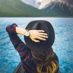 Stylish Girls Whatsapp DP Images 51