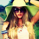 Stylish Girls Whatsapp DP Images 67