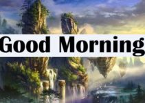 Good Morning Wallpaper Art 18