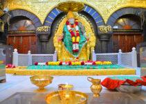 Shirdi Sai Baba Wallpaper Photos HD Download Free