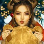 Stylish Girls Whatsapp DP Profile Pics Download
