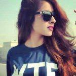 Stylish Girls Whatsapp DP Profile Pics Photo Download
