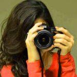 Stylish Girls Whatsapp DP Profile Wallpaper Free