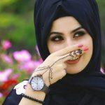 Stylish Girls Whatsapp DP Profile Wallpaper for Facebook