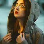 Stylish Girls Whatsapp DP Profile Wallpaper Download