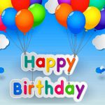 Happy Birthday Wishes Pics Download