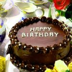 Cake Happy Birthday Wishes Pics Download