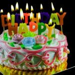 Latest New Happy Birthday Wishes Pic Download