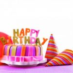 Happy Birthday Wishes Wallpaper Free for Friend