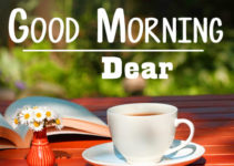 Her good morning Images 20