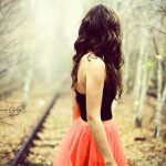 Alone Boys Girls Images Photo Free Download