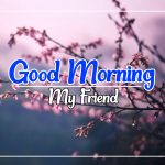 Flower Good morning Images for Friend