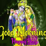 Radha Krishna God Good Morning Images