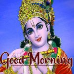 Free Krishna God Good Morning Pics Download